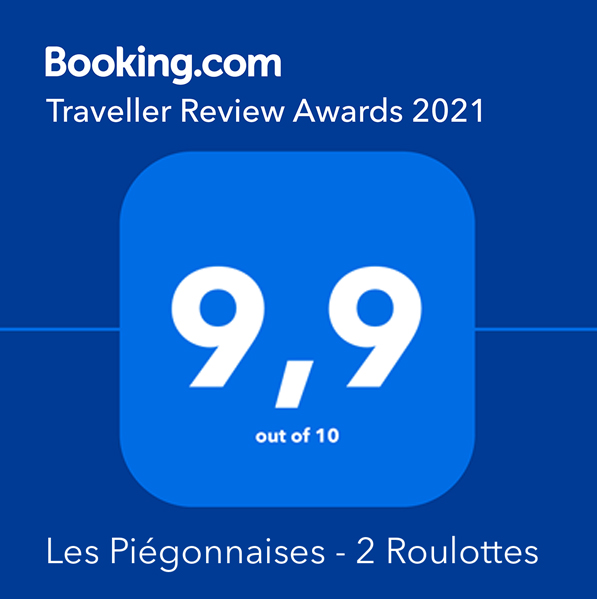 note booking 9 9 gites drome provencale